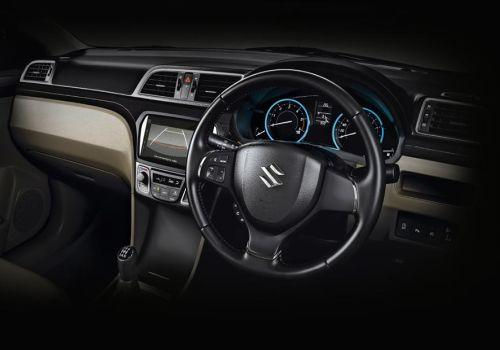 maruti ciaz zxi automatic now available price inside. Black Bedroom Furniture Sets. Home Design Ideas
