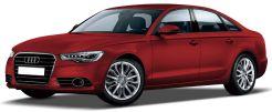 Audi A6 2011-2015