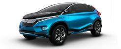 Honda Vision XS 1