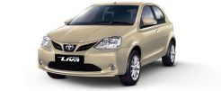 Toyota Etios Liva 2014-2016