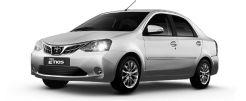 Toyota Etios 2014-2016