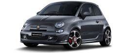 Fiat 500 Tyres