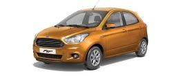 Ford Figo Tyres