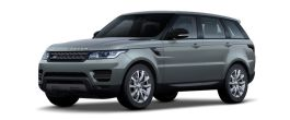 Land Rover Range Rover Sport Tyres