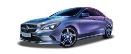 Mercedes-Benz CLA-Class Tyres