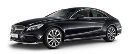 Mercedes-Benz CLS-Class Tyres