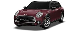 Mini Clubman