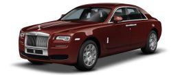 Rolls-Royce Ghost Tyres