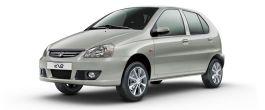 Tata Indica eV2 Tyres