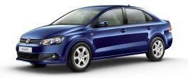 Volkswagen Vento Tyres