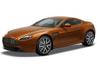 Aston Martin Vantage Tyres