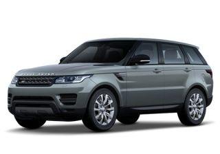 Land Rover Range Rover Sport Tyres