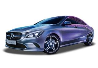 Mercedes Benz Cla Class Tyres Price Size Get Best Price