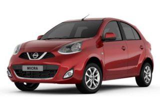 Nissan Micra Tyres