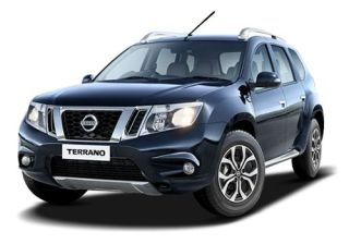 Nissan Terrano Tyres | All sizes of Car tyres for Nissan Terrano ...