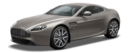 Aston Martin Vantage V12 6.0L