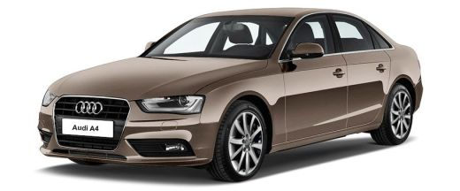 Audi A4 Pictures