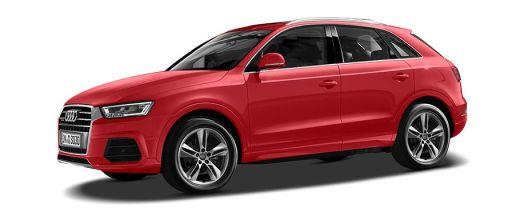 Audi Q3 35 TDI Quattro Premium Plus