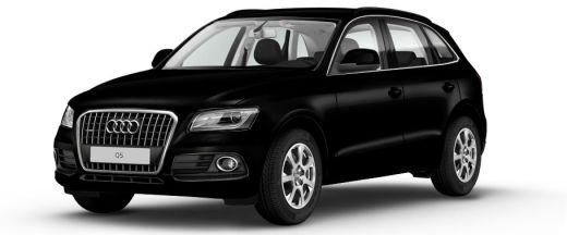 Audi Q5 30 TDI quattro Premium Plus