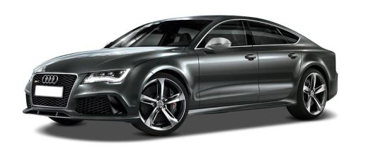 Audi rs7 on road price in india 14