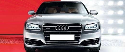 Audi A8 2010-2013 L 6.3 W12 Quattro