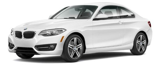 BMW 2 Series Pictures