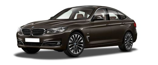 BMW 3 Series 320d GT Luxury Line