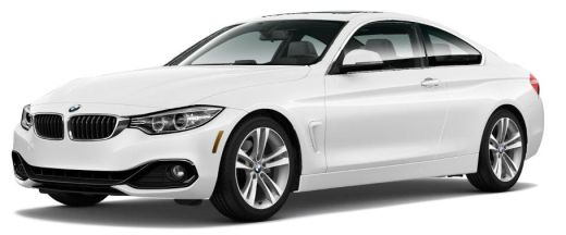 BMW 4-Series Pictures