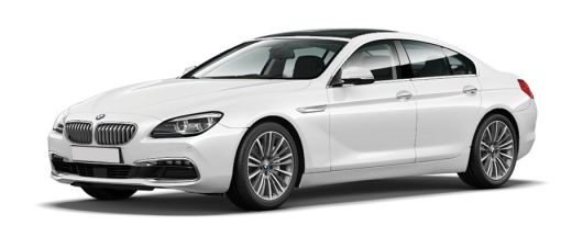 BMW 6 Series 640d Design Pure Experience