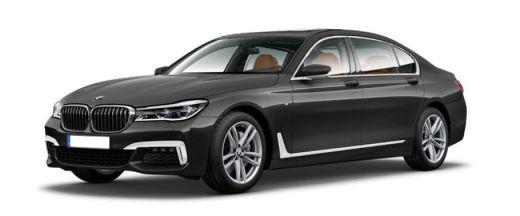 BMW 7 Series 750Li M Sport CBU