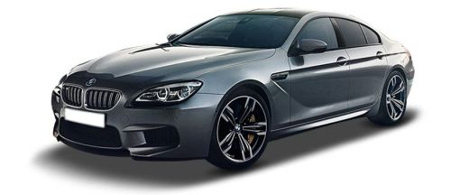 BMW M Series M6 Gran Coupe