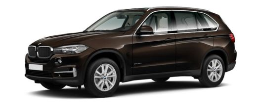 BMW X5 xDrive 30d Design Pure Experience 7 Seater