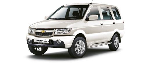Chevrolet Tavera Neo 3 Max 10 Seats BSIII