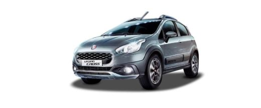 Fiat Avventura Urban Cross 1.3 Multijet Dynamic