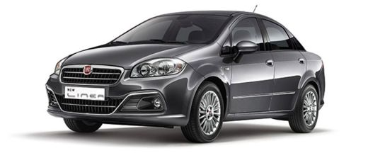 Fiat Linea Power Up 1.4 Fire Active