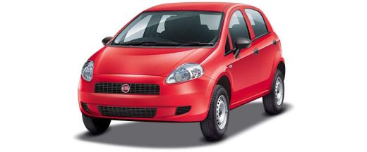 Fiat Punto Pure 1.3L Advanced Multi-Jet