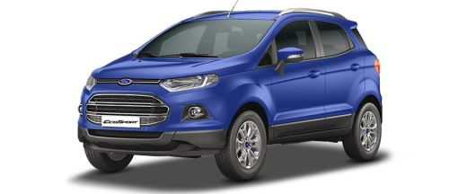 Ford Ecosport 1.0 Ecoboost Titanium Plus BE
