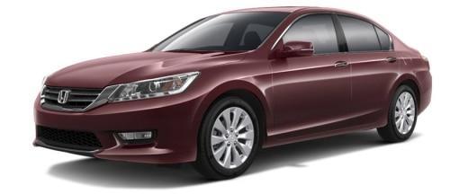 Honda Accord Diesel Pictures