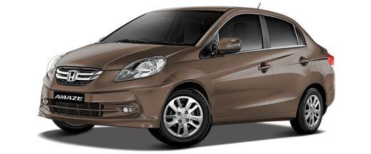 Honda Amaze 2013-2016 EX i-Dtech