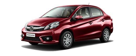 Honda Amaze S Option i-VTEC