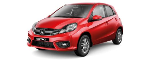 Honda Brio Price In India, Review, Pics, Specs & Mileage