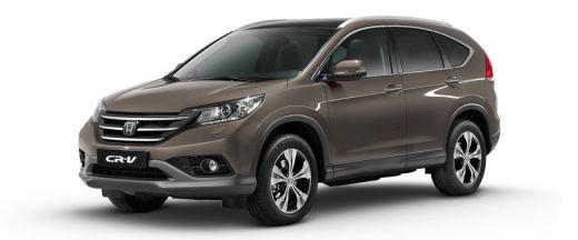 Honda CR-V 2.0L 2WD AT