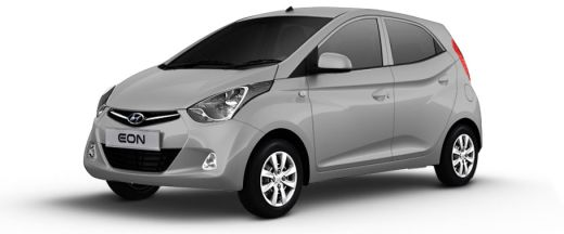 Hyundai EON 1.0 Magna Plus Option O