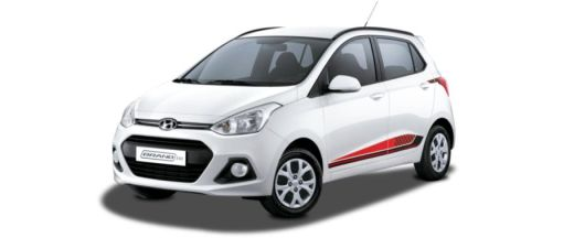 Hyundai Grand i10 CRDi Sportz Celebration Edition