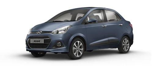 Hyundai Xcent 1.2 Kappa S AT