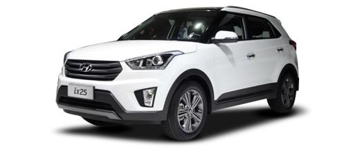 Hyundai Ix25 Price Launch Date In India Review Mileage