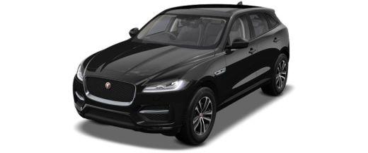 Jaguar F-Pace R Sport 3.0 AWD