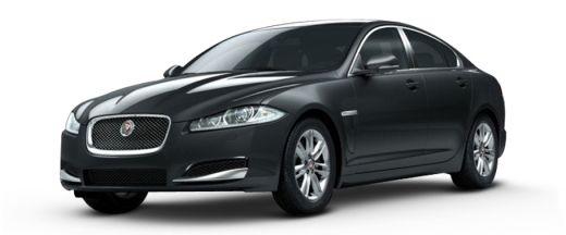Jaguar XF 2009-2013 S 2.2