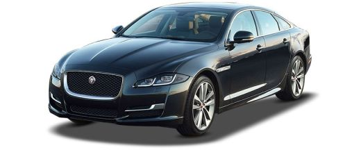 Jaguar XJ 2013-2015 Pictures