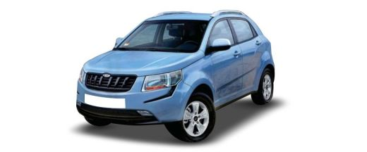 Mahindra Ssangyong S101 Pictures
